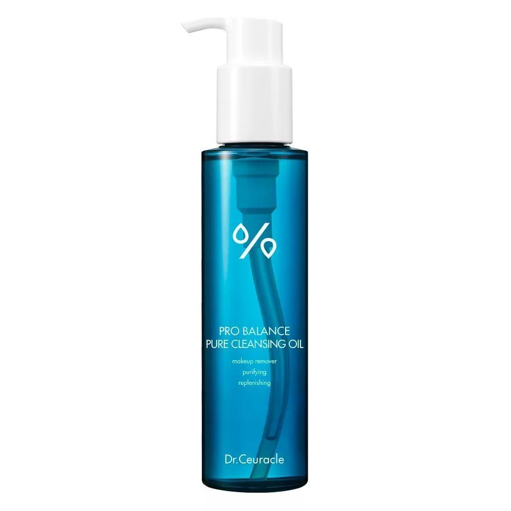 Гидрофильное масло Dr.Ceuracle Pro Balance Pure Cleansing Oil 155 мл