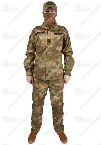Камуфляжный костюм «ACU» (АКУ) Ольха