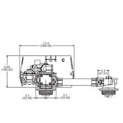 Fleck 9100/SXT Eco 1
