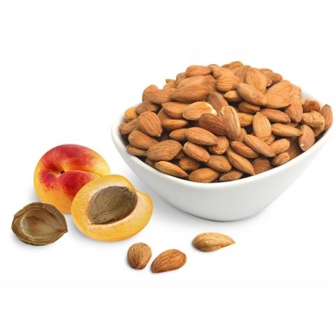 Косточка абрикосовая 1 кг