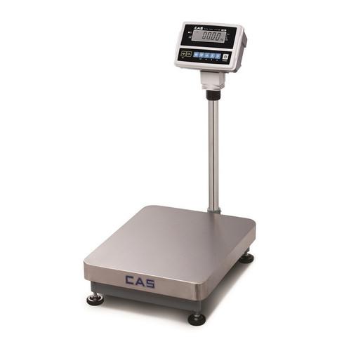 Весы напольные CAS HD-300