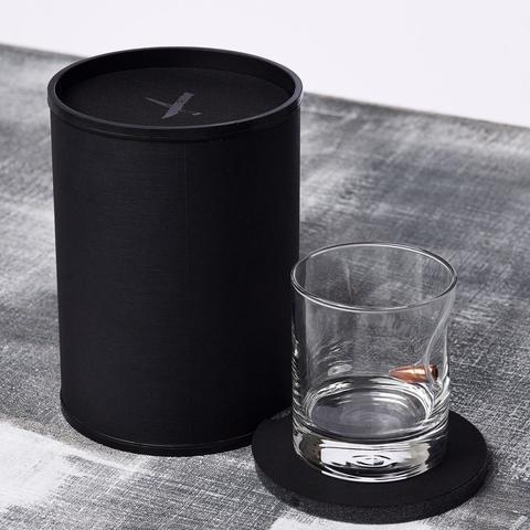 Стакан Whiskey, 300 мл, подарочная упаковка