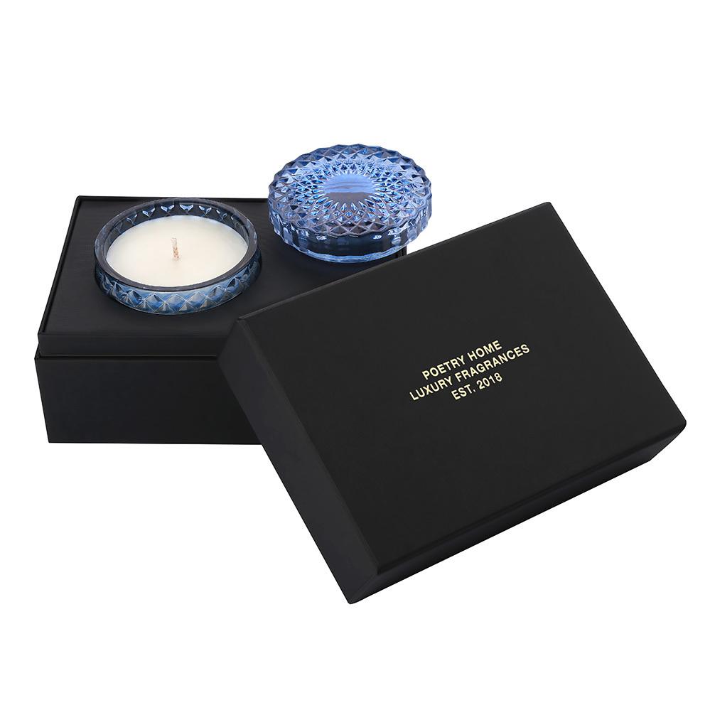 Парфумована свічка LE VENT DE LA CÔTE D'AZUR (220 г)