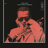 Miles Davis / 'Round About Midnight (LP)