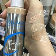 Увлажняющий тональный крем для лица с коллагеном  Enough Collagen Moisture Foundation, 100 мл, 23 тон