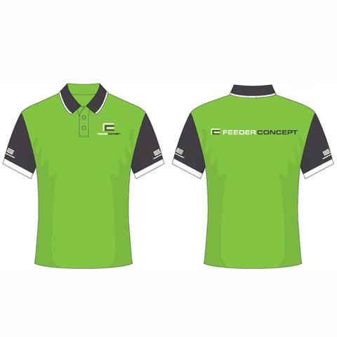 Рубашка поло Feeder Concept, размер XL