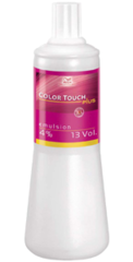 WELLA COLOR TOUCH Эмульсия Color Touch 4% 1000 мл