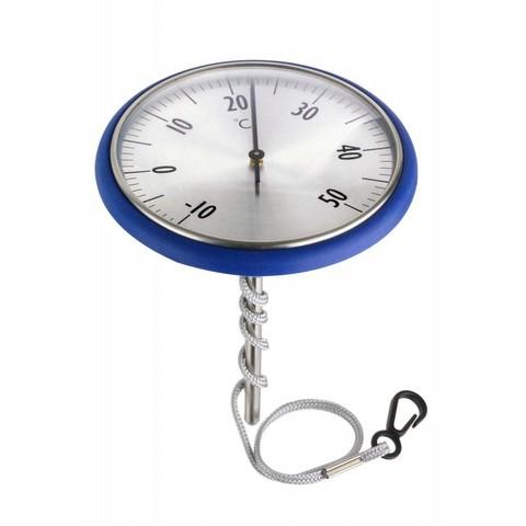 Термометр для бассейна TFA 40.2005, плавающий