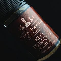 Five Pawns Elo Tobacco