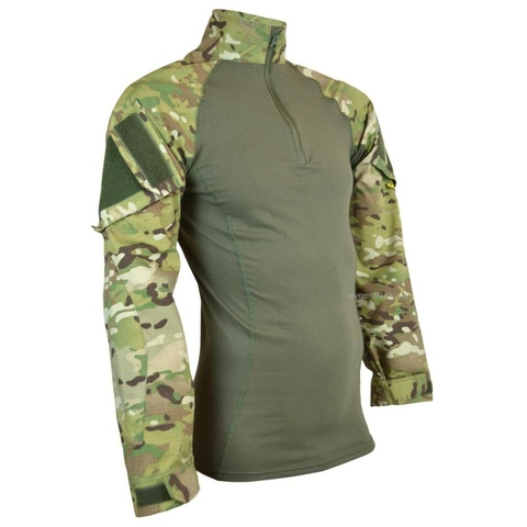 Тактическая рубашка (АНА) Multicam