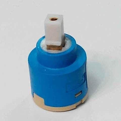 Картридж для смесителя 35 мм Zegor