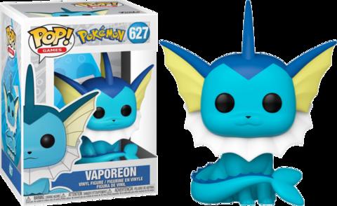Фигурка Funko Pop! Games: Pokemon - Vaporeon