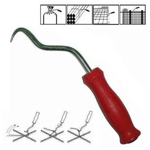 Крюк для вязки арматуры (Россия)