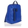 Рюкзак Piquadro Pulse, синий, 33х42х19 см, 27 л