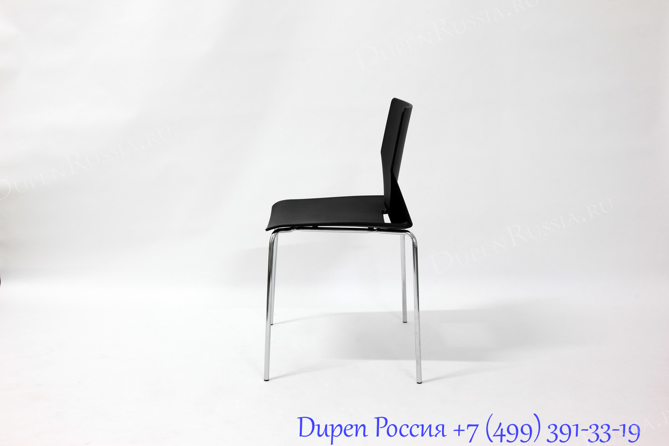 Стул HF-01 черный