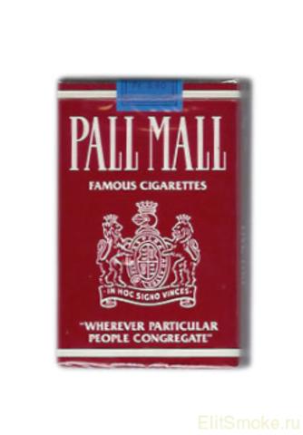 Купить сигареты pall mall в москве сигареты chapman купить в омске