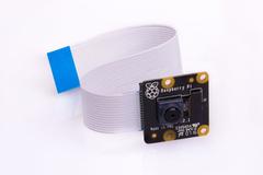 Модульная камера для Raspberry Pi NoIR Camera V2