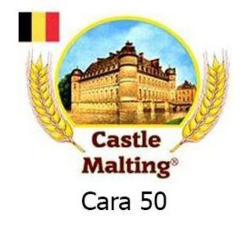 Солод пивоваренный Castle Malting Шато Кара Руби® (Сara 50)