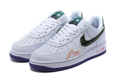 Nike Air Force 1 Low 'Pregame Pack Music'
