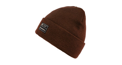 Шапка Horsefeathers MIKE BEANIE (tortoise)