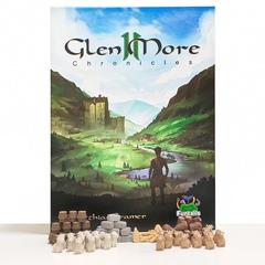 Набор реалистичных ресурсов для игры «Глен-Мор II. Хроники»