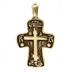Крест Отче наш