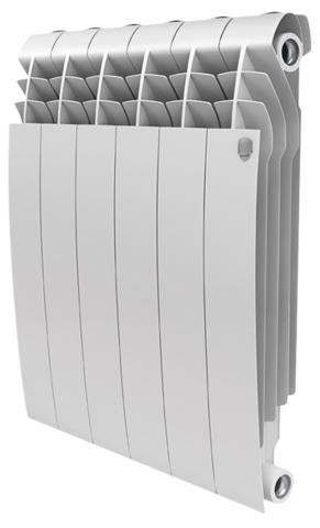 Радиатор Royal Thermo Biliner alum 500 - 6 секций