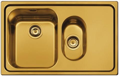 Кухонная мойка Smeg SP7915DOT