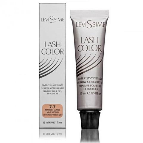 Levissime Lash Color Light Brown