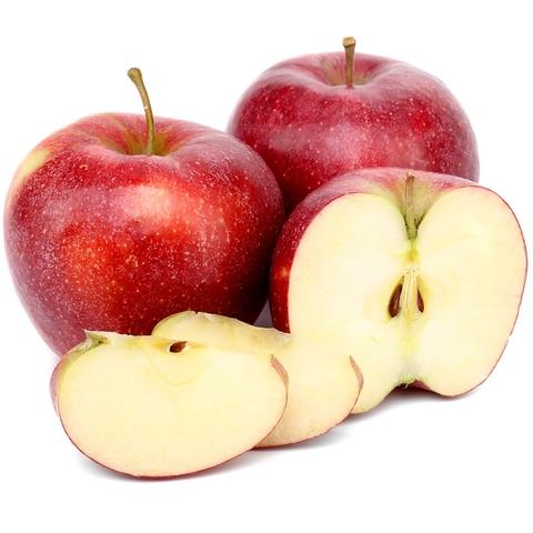 Яблоки ЧЕРНЫЙ ПРИНЦ вес