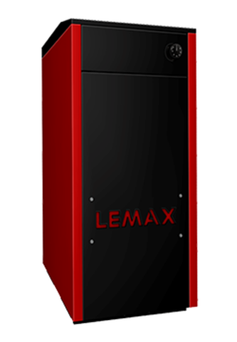 Напольный газовый котёл - Лемакс Premier 23,2