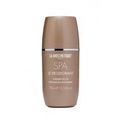 La Biosthetique SPA Line: Освежающий роликовый SPA-дезодорант для тела (Le Deodorant SPA), 75мл