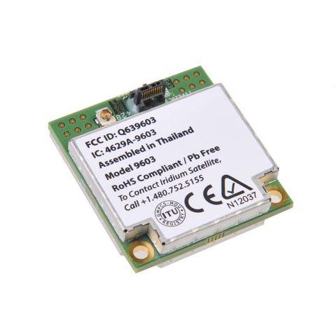 Модем Iridium МSBD 9603