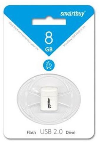 Флэш карта Smart Buy USB Flash Drive 8 Gb