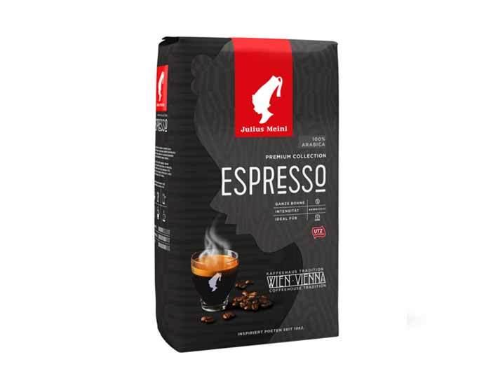 Кофе в зернах Julius Meinl Espresso, 1 кг