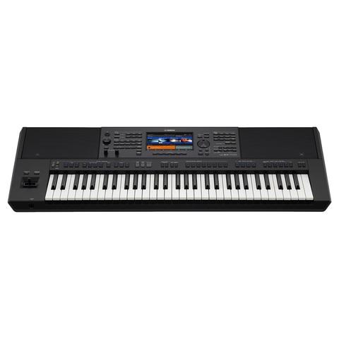 Синтезаторы и рабочие станции Yamaha PSR-SX700