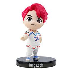 Мини-фигурка CHARACTER WORLD BTS Mini Doll Jung Kook