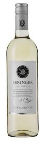 Beringer Classic California Chardonnay