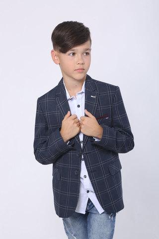 Пиджак для мальчика Viktor Enzo, 604