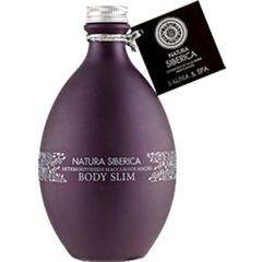 Активизирующее массажное масло Natura Siberica BODY SLIM