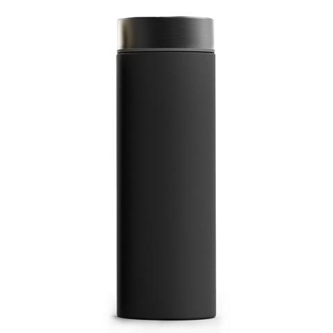 Термос Asobu Le baton (0,5 литра), черный/серый