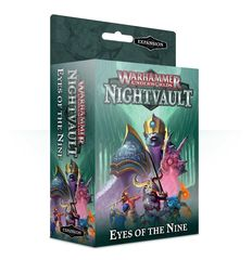 Warhammer Underworlds: Eyes of the Nine (Русское издание)