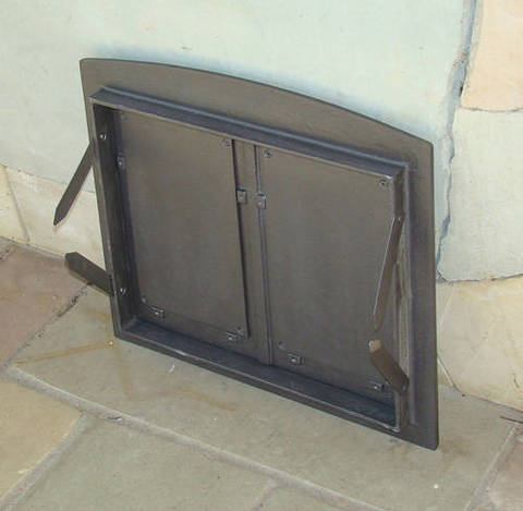 Дверца БАТУМИ 1 H3501
