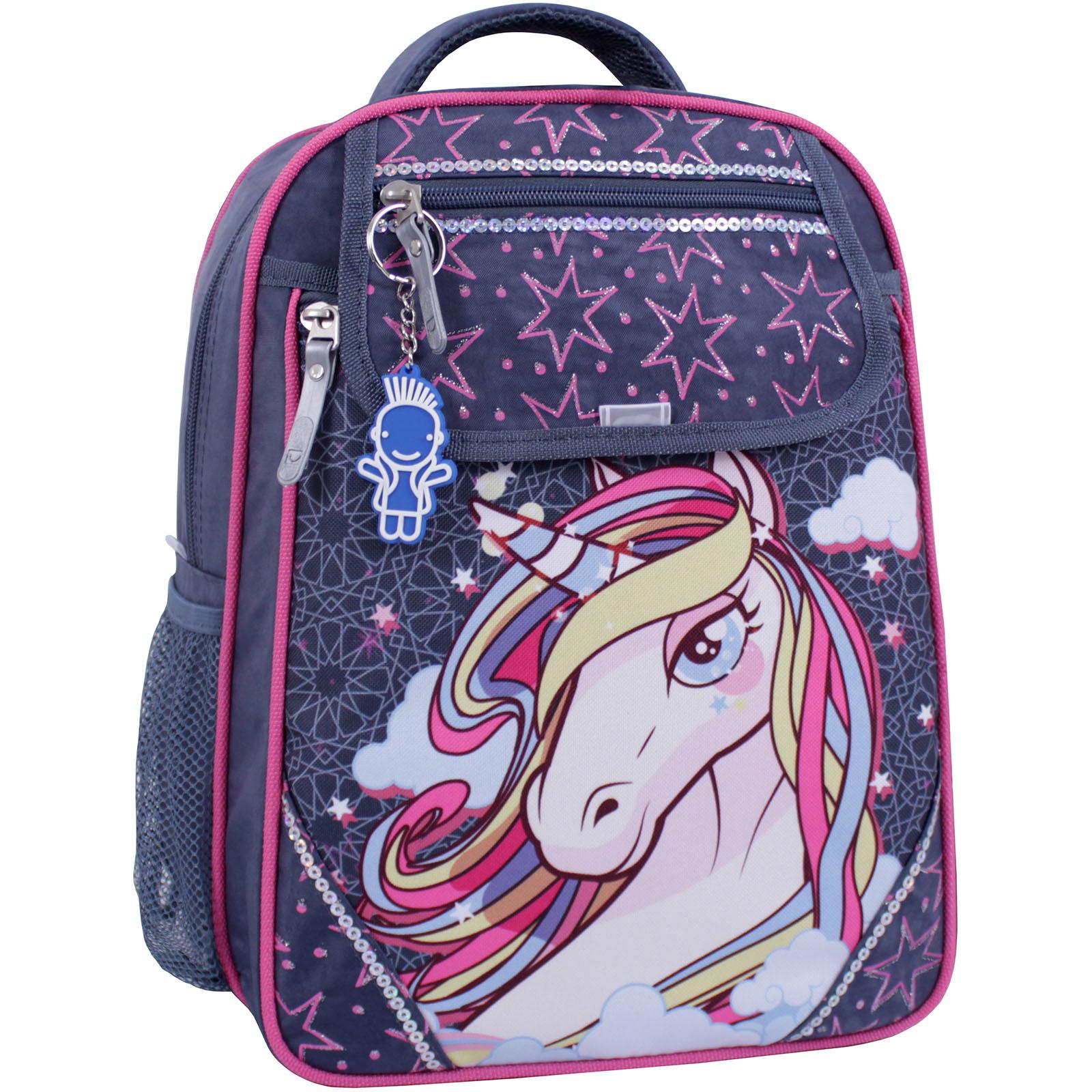 Школьные рюкзаки Рюкзак школьный Bagland Отличник 20 л. 321 серый 511 (0058070) IMG_1129_суб.511_.JPG