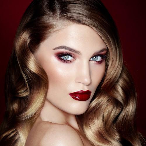 """Charlotte Tilbury Luxury Palette """"The Vintage Vamp"""