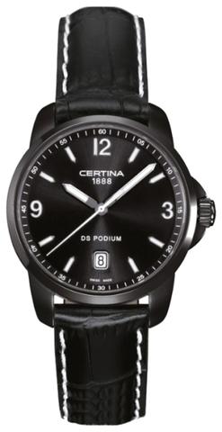 Certina C001.410.16.057.02