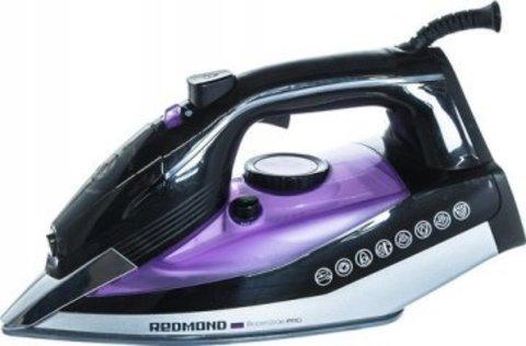 Утюг REDMOND RI-C260, Фиолетовый