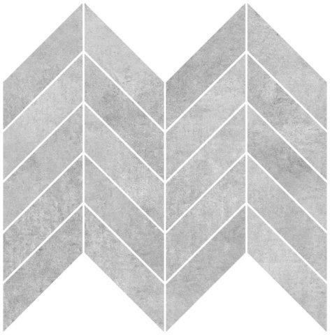 Мозаика CERSANIT Brooklyn A-BL2L091\G 300х230
