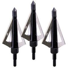 Наконечники для стрел трехлезвенные (3 шт.) MK-3B AL
