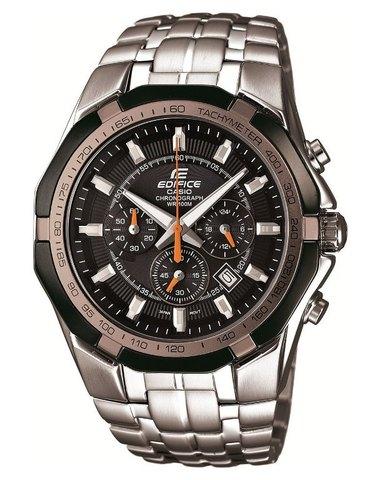 Купить Наручные часы Casio EF-540D-1A5VUDF по доступной цене